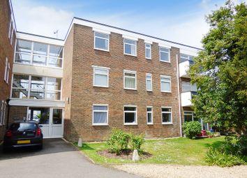 Thumbnail 2 bed flat for sale in Clare Lodge, Sea Lane, Rustington, Littlehampton