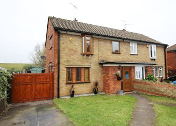 Thumbnail 3 bed semi-detached house for sale in Valley Side, Chingford