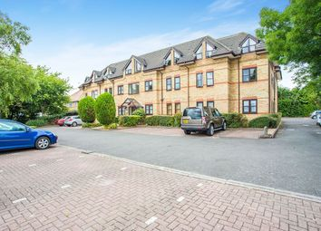 Thumbnail 2 bed flat to rent in North Orbital Road, Watford