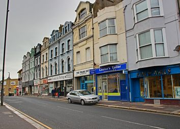 Thumbnail 2 bed maisonette to rent in Queen's Road, Hastings