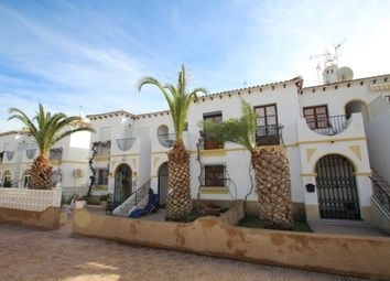 Thumbnail 1 bed apartment for sale in Spain, Alicante, Orihuela, Villamartín