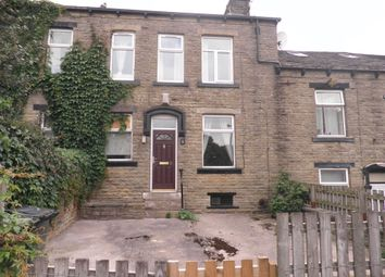 Thumbnail 2 bedroom terraced house for sale in Beech Terrace, Bradford