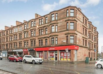 Thumbnail 1 bed flat for sale in Hathaway Lane, Glasgow, Lanarkshire