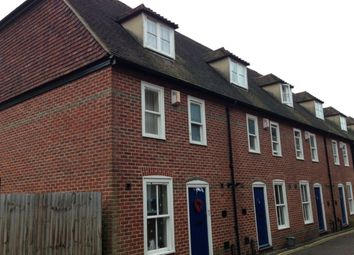 Thumbnail 5 bedroom terraced house to rent in High Street St. Gregorys, Canterbury