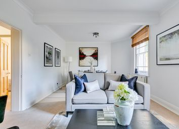 Thumbnail 2 bed flat for sale in Playfair Mansions, Queen's Club Gardens, West Kensington