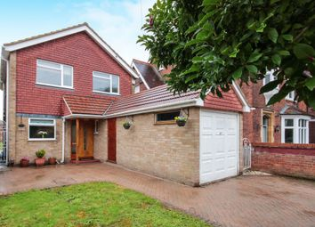 Thumbnail 4 bed detached house for sale in St. Catherines Road, Broxbourne