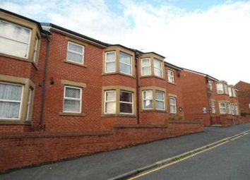 Thumbnail 2 bed flat to rent in St. Theresa's Court, Kirkham, Preston