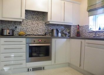 Thumbnail 1 bed flat to rent in Greenwood Gardens, Nottingham