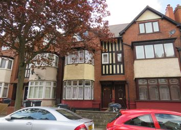 Thumbnail 4 bed terraced house for sale in Whitehall Road, Handsworth, Birmingham