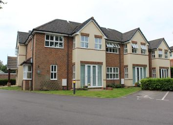 Thumbnail 1 bed flat for sale in 90 Upper Weybourne Lane, Farnham