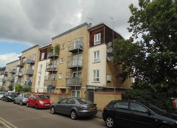 Thumbnail 2 bed flat for sale in Finsbury Park Avenue, London