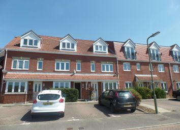 Thumbnail 1 bedroom flat to rent in Chadwick Way, Hamble, Southampton