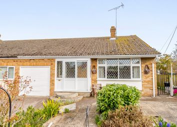 Thumbnail 2 bed semi-detached bungalow for sale in Spring Road, Clacton-On-Sea, Essex