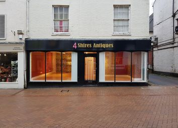 Thumbnail Retail premises to let in 17-18 Parsons Street, Oxfordshire