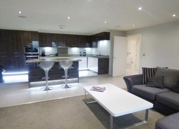 Thumbnail 2 bed flat to rent in Crown Point Road, Hunslet, Leeds