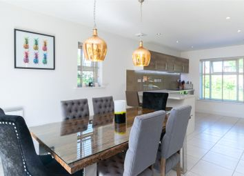 Thumbnail 4 bed detached house for sale in Hamilcar Close, Sherburn In Elmet, Leeds