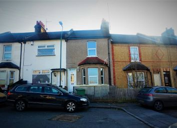 Thumbnail 3 bed property to rent in Lyndon Road, Belvedere, Kent