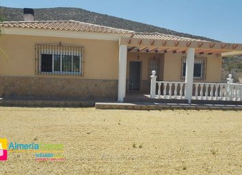 Thumbnail 3 bed villa for sale in Huércal-Overa, Almería, Spain