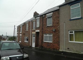 Thumbnail 1 bedroom flat to rent in Mill Crescent, Penshaw, Houghton Le Spring
