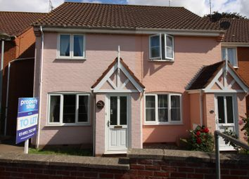 Thumbnail 3 bed property to rent in The Street, Acle, Norwich