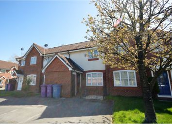 Thumbnail 2 bed terraced house to rent in Travanson Close, Liverpool