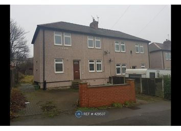 Thumbnail 3 bed semi-detached house to rent in Waterton Road, Wakefield