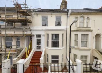 Thumbnail 4 bedroom terraced house for sale in Cobham Street, Gravesend, Kent