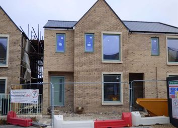 Thumbnail 3 bedroom semi-detached house for sale in Castle Court, Mulberry Avenue, Portland