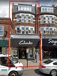 Thumbnail Retail premises for sale in Granville Place, High Road, London
