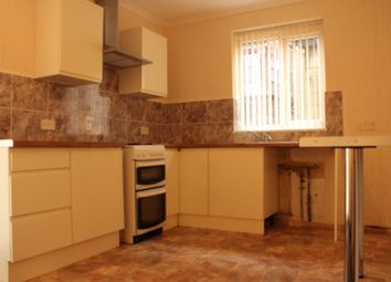 Thumbnail 3 bed semi-detached house to rent in Laburnum Road, Blackburn