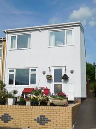Thumbnail 3 bed end terrace house for sale in Noyadd Close, Llandrindod Wells