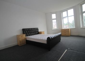 Thumbnail 1 bed flat to rent in Herbert Road, Nottingham
