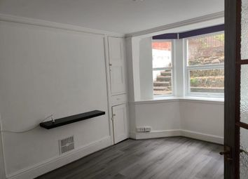 Thumbnail 1 bed flat to rent in Watkin Terrace, Northampton