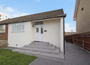 Thumbnail 2 bedroom bungalow for sale in North Road, Belvedere