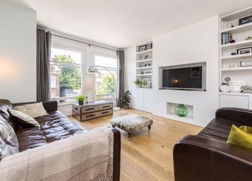 Thumbnail 4 bed flat for sale in Fieldhouse Road, London