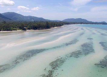 Thumbnail Land for sale in Lipa Noi, Koh Samui, Surat Thani, Thailand