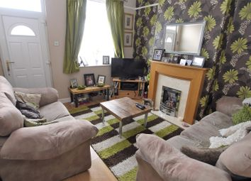 Thumbnail 2 bedroom terraced house for sale in Kimberworth Park Road, Kimberworth, Rotherham