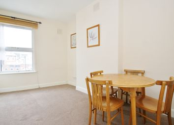 Thumbnail 3 bed flat to rent in Nicoll Road, London