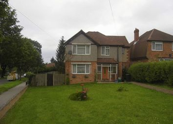 Thumbnail 3 bed detached house for sale in The Ruffetts, Selsdon, South Croydon