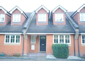 Thumbnail 3 bed terraced house for sale in Cannon Mews, North Road, Ascot