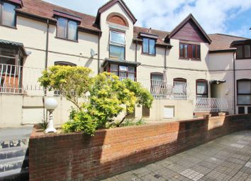 2 bed maisonette for sale in Upper Norwich Road, Westbourne, Bournemouth BH2