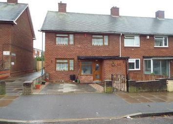 Thumbnail 4 bed end terrace house for sale in Unett Street, Newtown, Birmingham, West Midlands