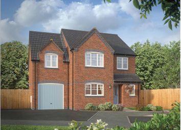 4 bed detached house for sale in The Mallards, Oldbridge Way, Bilsthorpe, Newark NG22