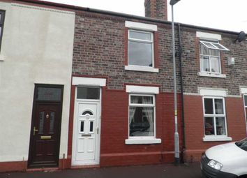Thumbnail 2 bed terraced house to rent in Oldham Street, Warrington, Cheshire