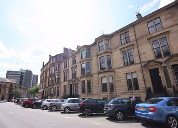 3 bed flat to rent in Flat 2/1, 11 Dowanside Road G12