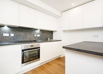 Thumbnail 2 bed flat to rent in Shearwater Drive, Barnet