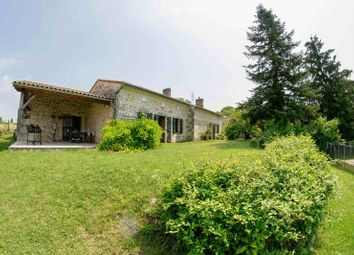 Thumbnail Country house for sale in Puisseguin, France