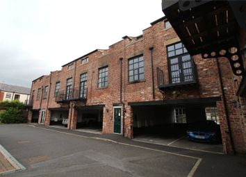 Thumbnail 1 bedroom flat for sale in Shaw Lodge, Lodge Street, Rochdale, Greater Manchester