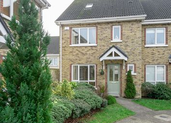 Thumbnail 4 bed end terrace house for sale in 23 Brindley Park Square, Ashbourne, Meath