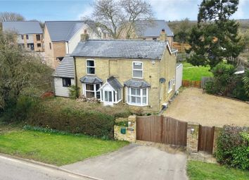 Thumbnail 4 bed country house for sale in Bluntisham Road, Needingworth, St. Ives